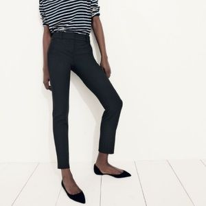 J.Crew Cameron Stretch Cropped Pants•NWT